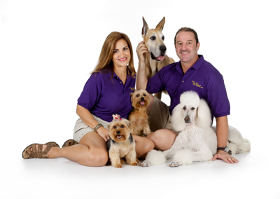 angela-and-darrell-with-dogs